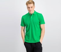 Men's Polo Shirt, Green