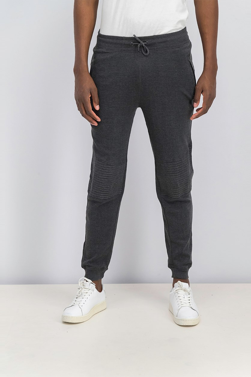 Men's Terrigal Jogger Pants, Charcoal Heather