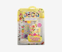 Deco Frenzy Fruit Punch Decorating Mousse, Yellow Combo