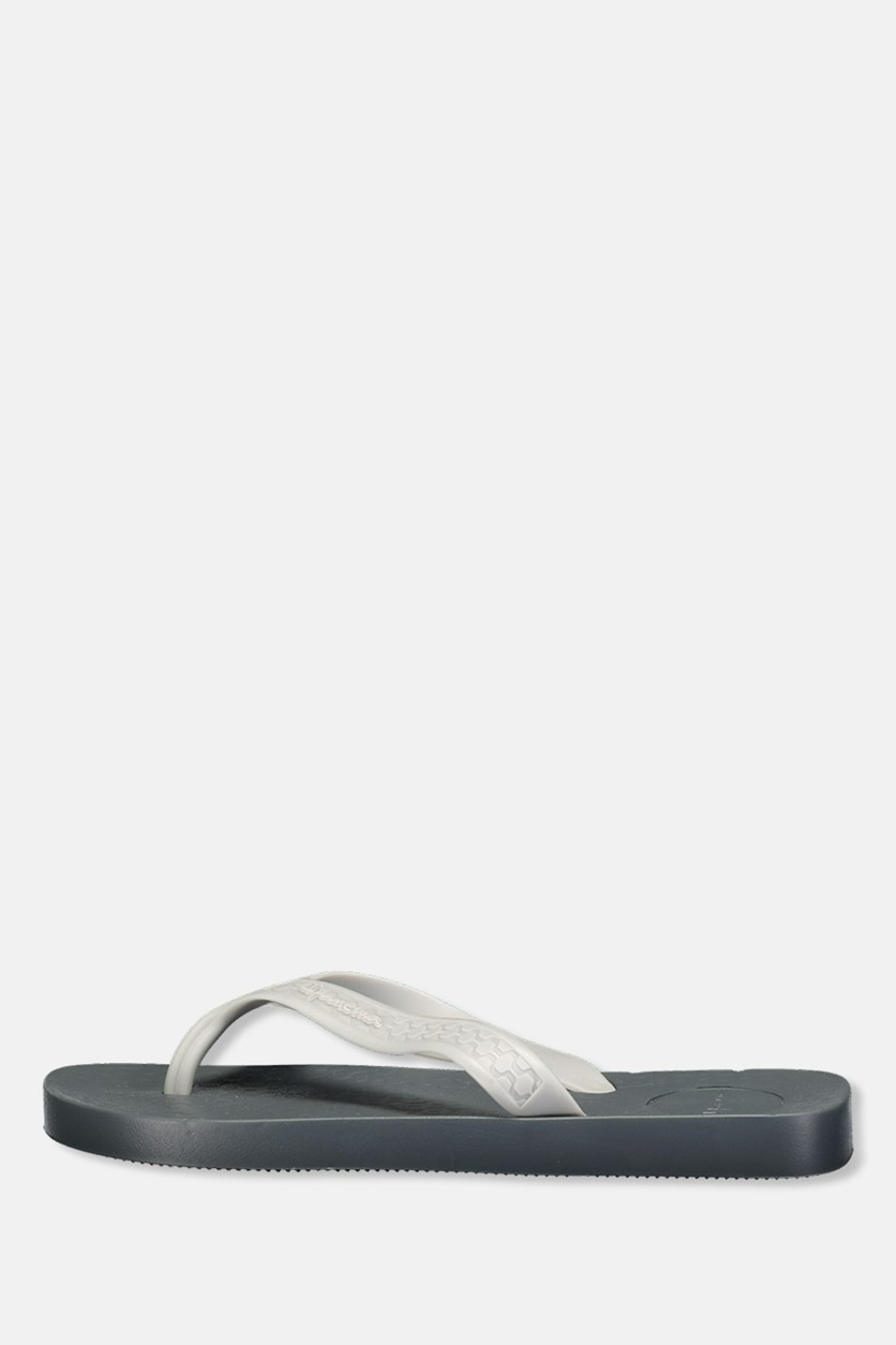 Anatomic Surf Slippers, Grey