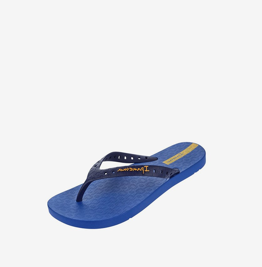 Men's Arpoador Flip Flops, Blue