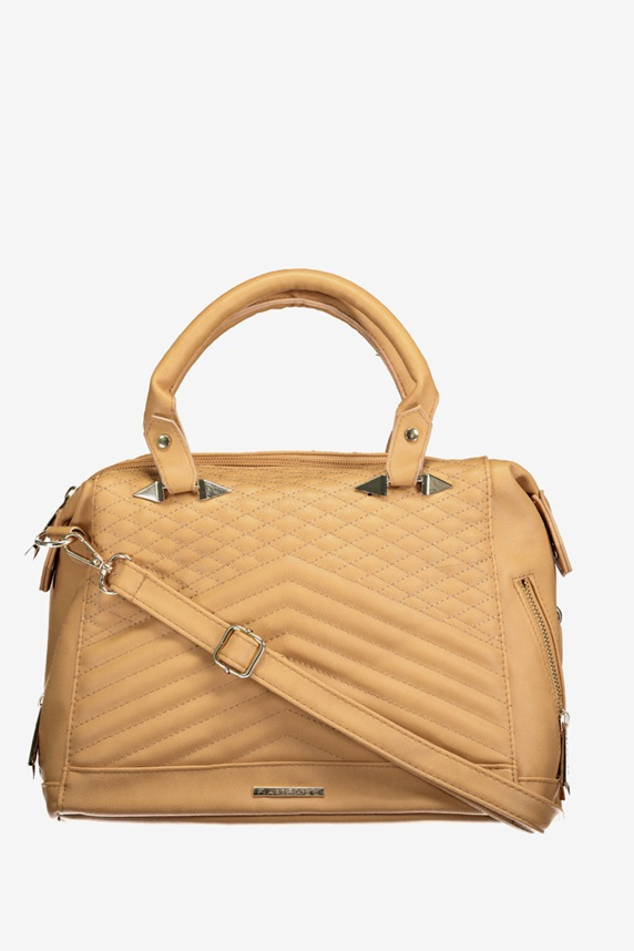 0ab94783be5 Rampage Women's Satchels Bags, Almond