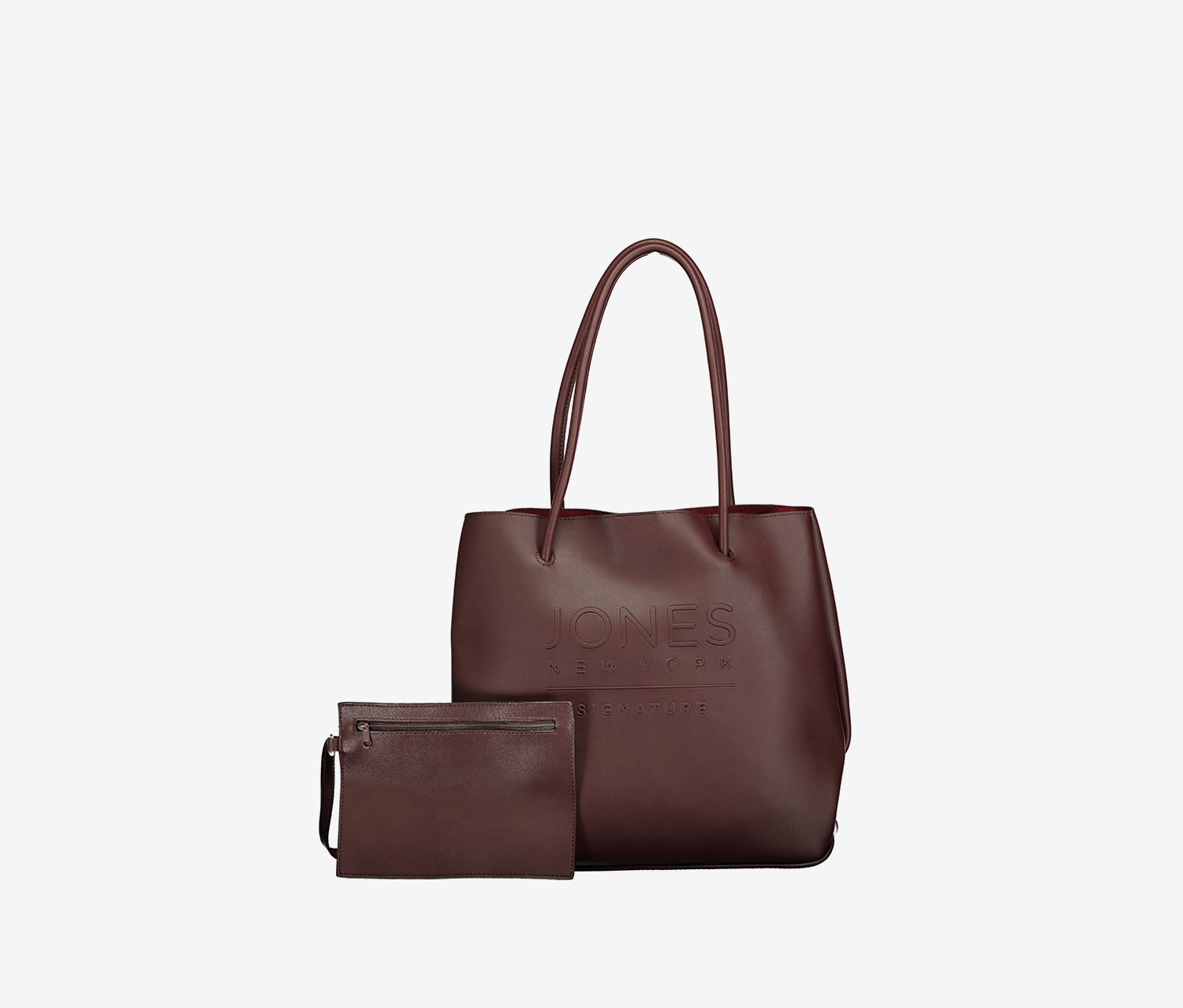 Women's Abby Totes, Mulberry