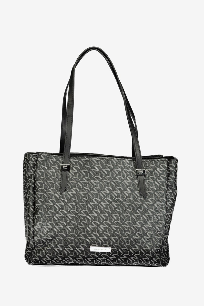 Women's Karenina Tote, Black