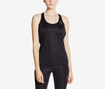 Reebok Women Running Essentials Long Tank Top, Black