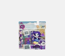 My Little Pony Equestria Girls Rarity Costume, Purple