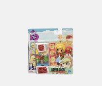 My Little Pony Equestria Girls Applejack Snack Creations, Yellow
