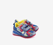 Geox  Baby Boy's Todo B. Shoes, Blue Combo