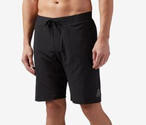 Reebok Men's Epic 2-in-1 Training Shorts, Black