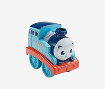 Fisher Price Push Along Train Thomas, Blue