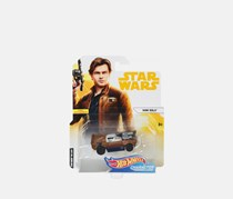Star Wars Han Solo Vehicle, White