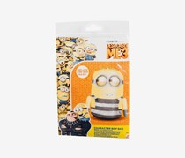 Despicable Me 3 Minions Inflatable Character Bop Bags, Yellow