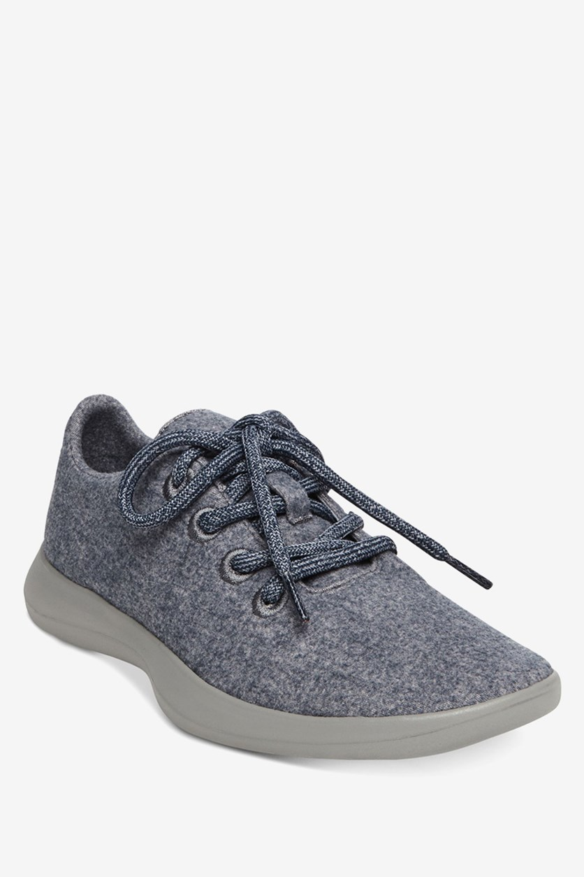 Women's Traveler Sneakers, Grey