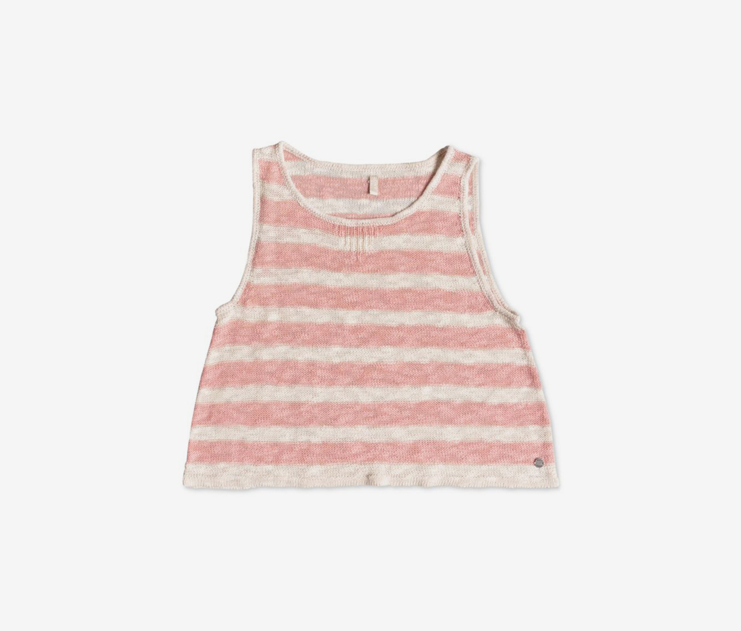 Roxy Big Girls Tank Top, Pink