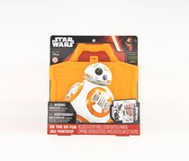 Star Wars The Force Awakens On The Go Fun, Orange