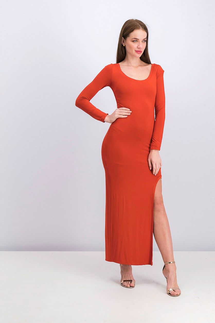 Fiamma Dress, New Ketchup