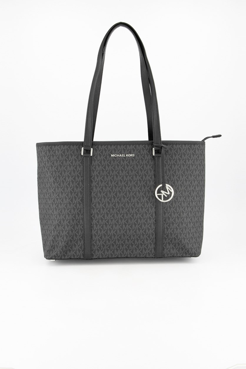 Women Sady Tote, Black