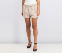 Bcbgmaxazria Women's Noah Short, Light Taupe