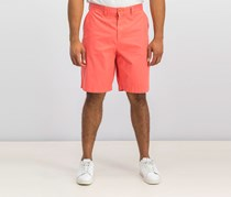 Tommy Hilfiger Classic-Fit Chino Shorts, Spiced Coral
