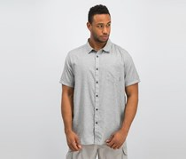 Men's All Day Helix Shirt, Grey