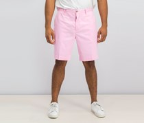Polo Ralph Lauren Classic Fit Stretch Twill Shorts, Pink