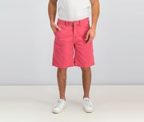 Ralph Lauren Relaxed-Fit Cotton Chino Shorts, Nantucket Red
