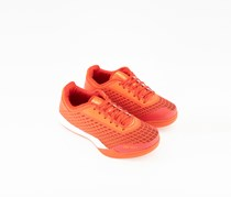 And1 Ascender Low Men's Sport Shoes, Cherry Tomato/Fiery Red