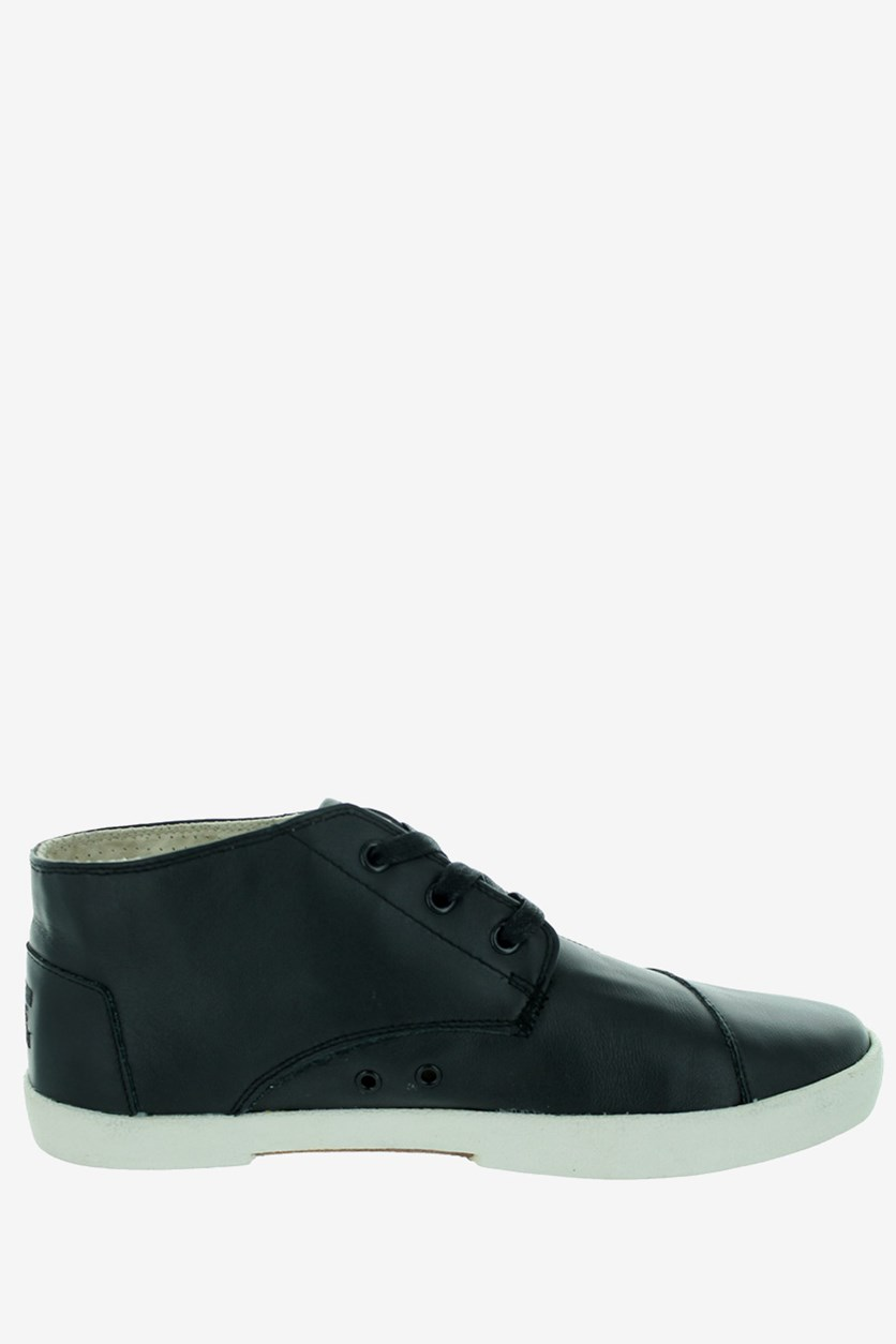 Men's Paseo Mid Casual Shoe, Black