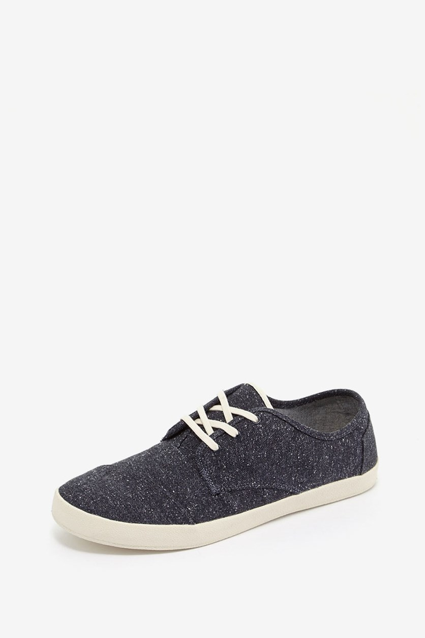 Men's Paseo Casual Shoes, Navy