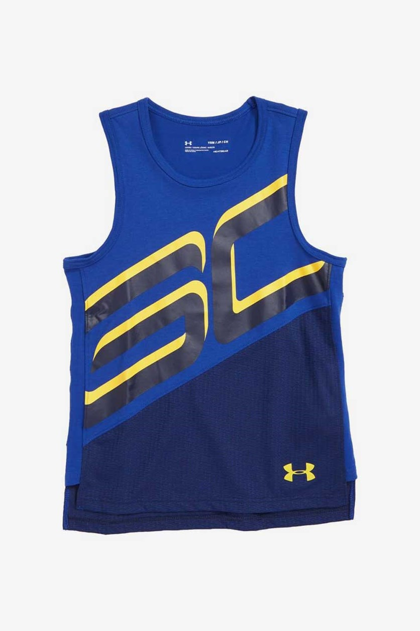 Boys SC30 Tank, Royal