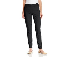 Levis Women's Perfectly Slimming Pull-on Skinny, Black