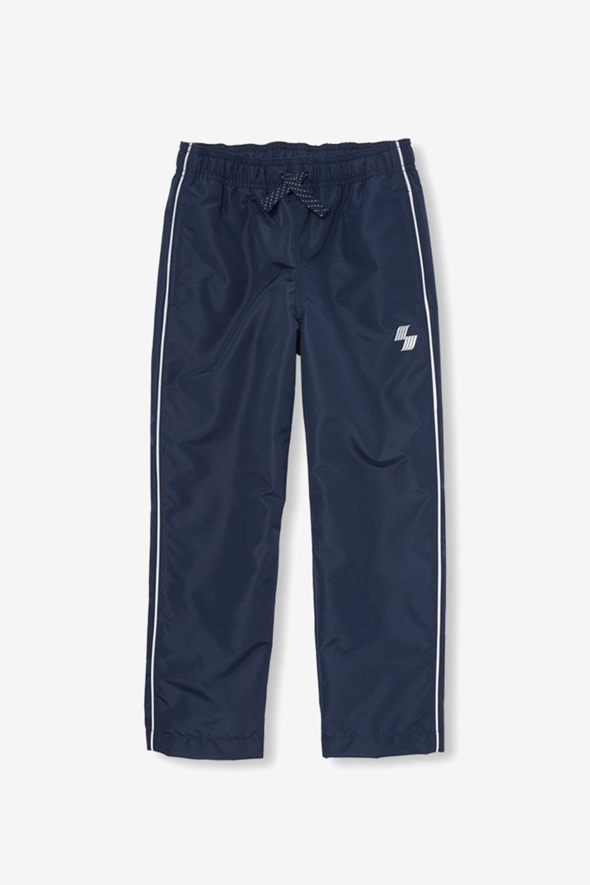 Place Sport Kid's Boy Jogger Pants, Tidal