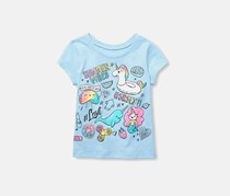Toddler Graphic Top, Whirl Wind