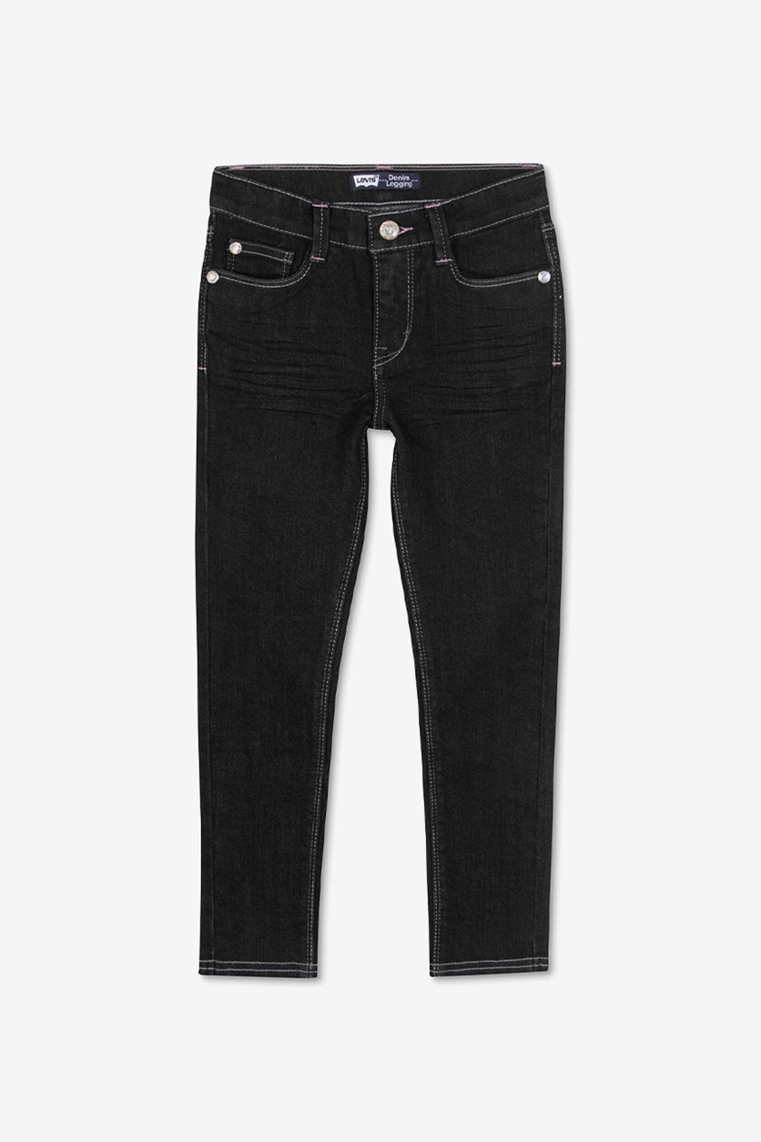 Toddler Girls Super Skinny Jeans, Night Out