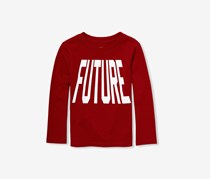 Future T-Shirt, Rial To Red