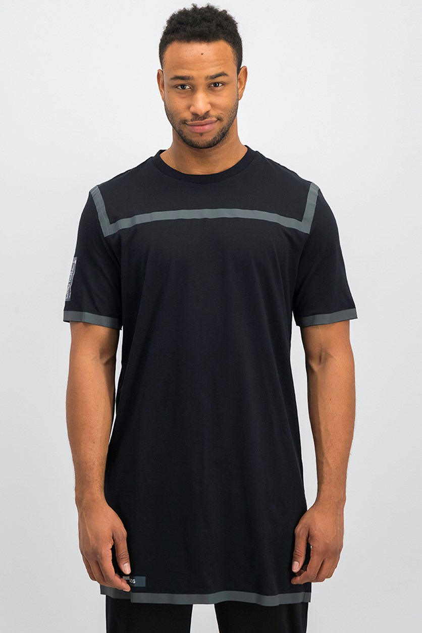 Men's X UEG T-Shirt, Black