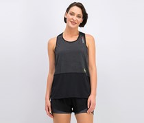 Reebok Women's One Series Running Tee, Black