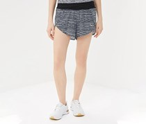Puma Women's Training Short, Black/Gray
