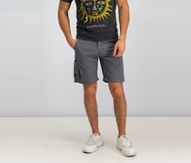 Sundek Men Hieno Short, Dark Grey