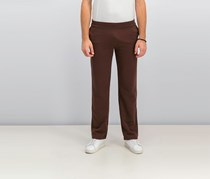Men's Sweat Pants, Brown