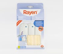 Rayen Cover Clothes Bag, Beige