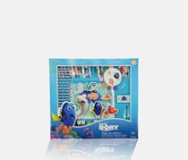 Toy Triangle Holographic Artistic Mega Set Finding The Dory, Blue