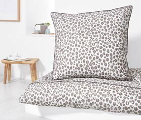 Renforce Bed Linen, Grey