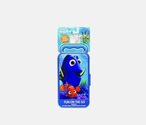 Toy Finding Dory Fun On The Go Playset, Blue