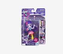 My Little Pony Equestria Girls Minis Rockin Twilight Sparkle, Purple