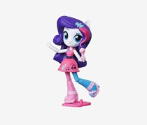 My Little Pony Equestria Girls Minis Rockin Rarity, Purple