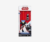 Hasbro Star Wars The Last Jedi Blade builders Sword, Red
