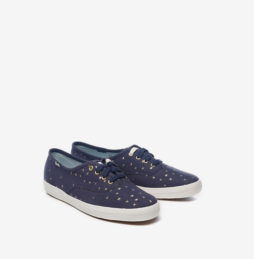 Women Champion Ethereal Shoes, Navy
