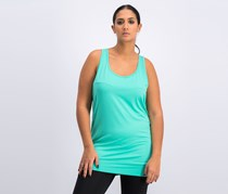 Champion Women's Active Tank, Breezy Green