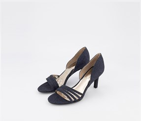 Women's Giorjah Evening Pumps, Ink